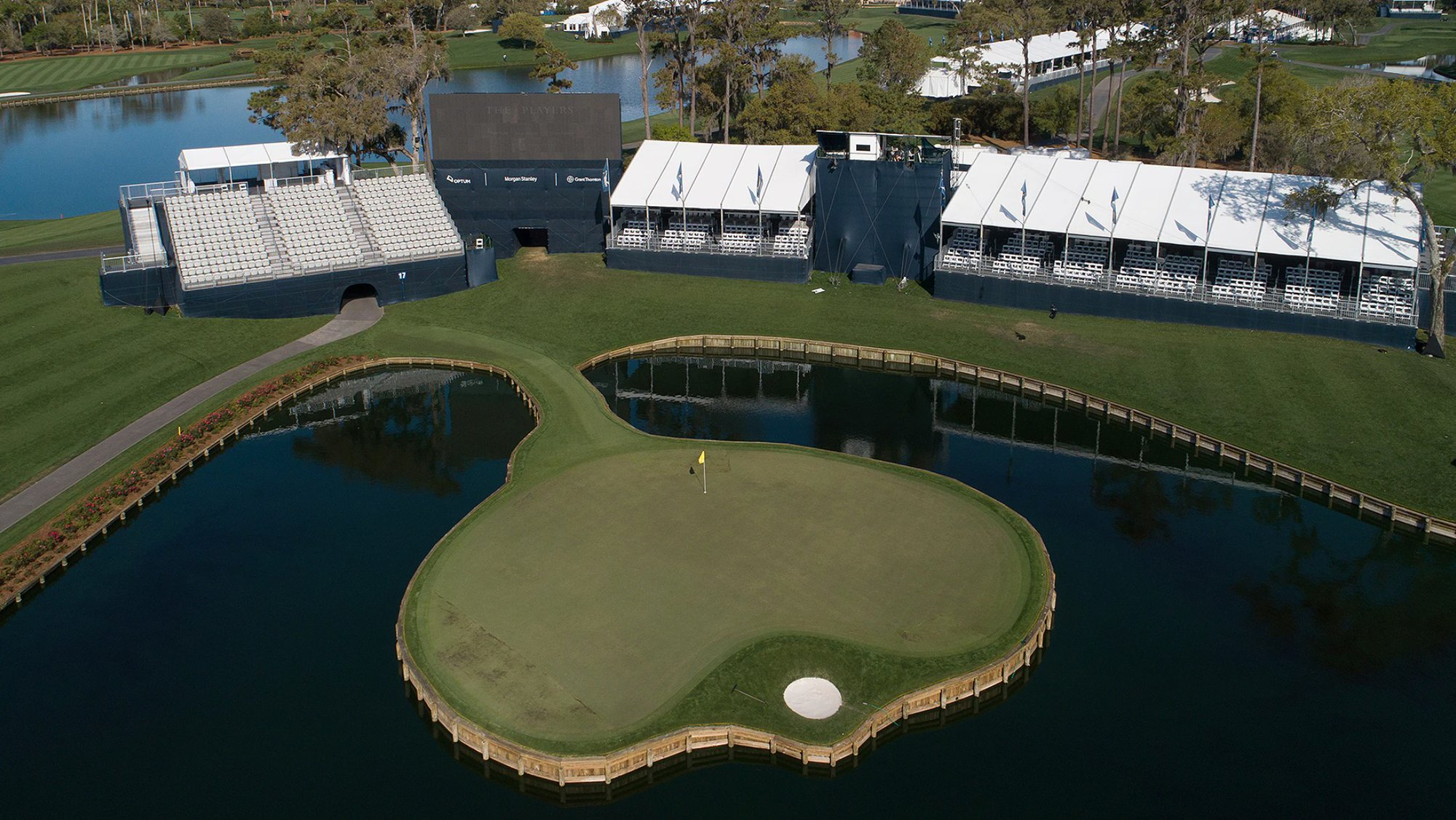 The Players Championship Odds & Betting Preview: The PGA Heads Back to TPC Sawgrass