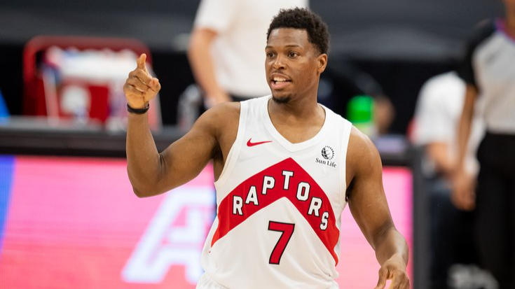Raptors Look to Drop Another Western Conference Contender After Record-Setting Win Over Denver