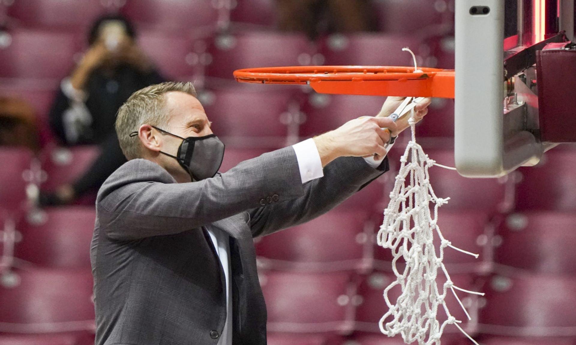 SEC Tournament Odds: Alabama, Arkansas Stand Far Above the Rest