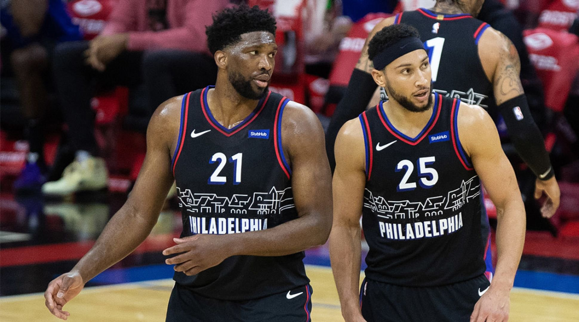 Embiid's Fantastic Friday Feats Favors the Over for 76ers-Wizards