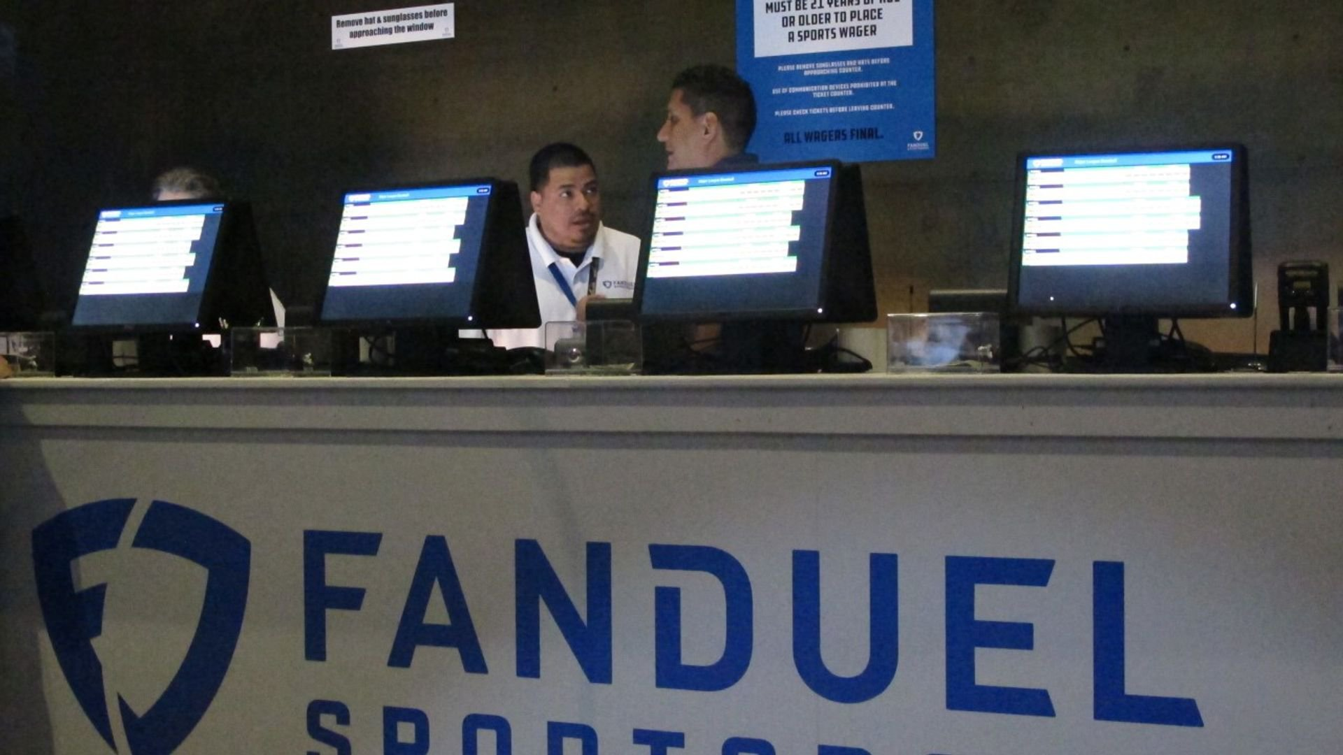 The winner — and current champion — is FanDuel