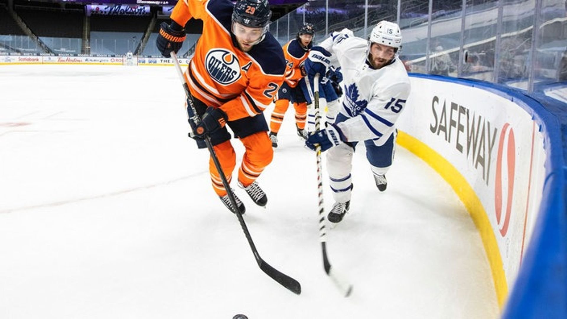 Expect Edmonton to Extend Season Success Over Ottawa