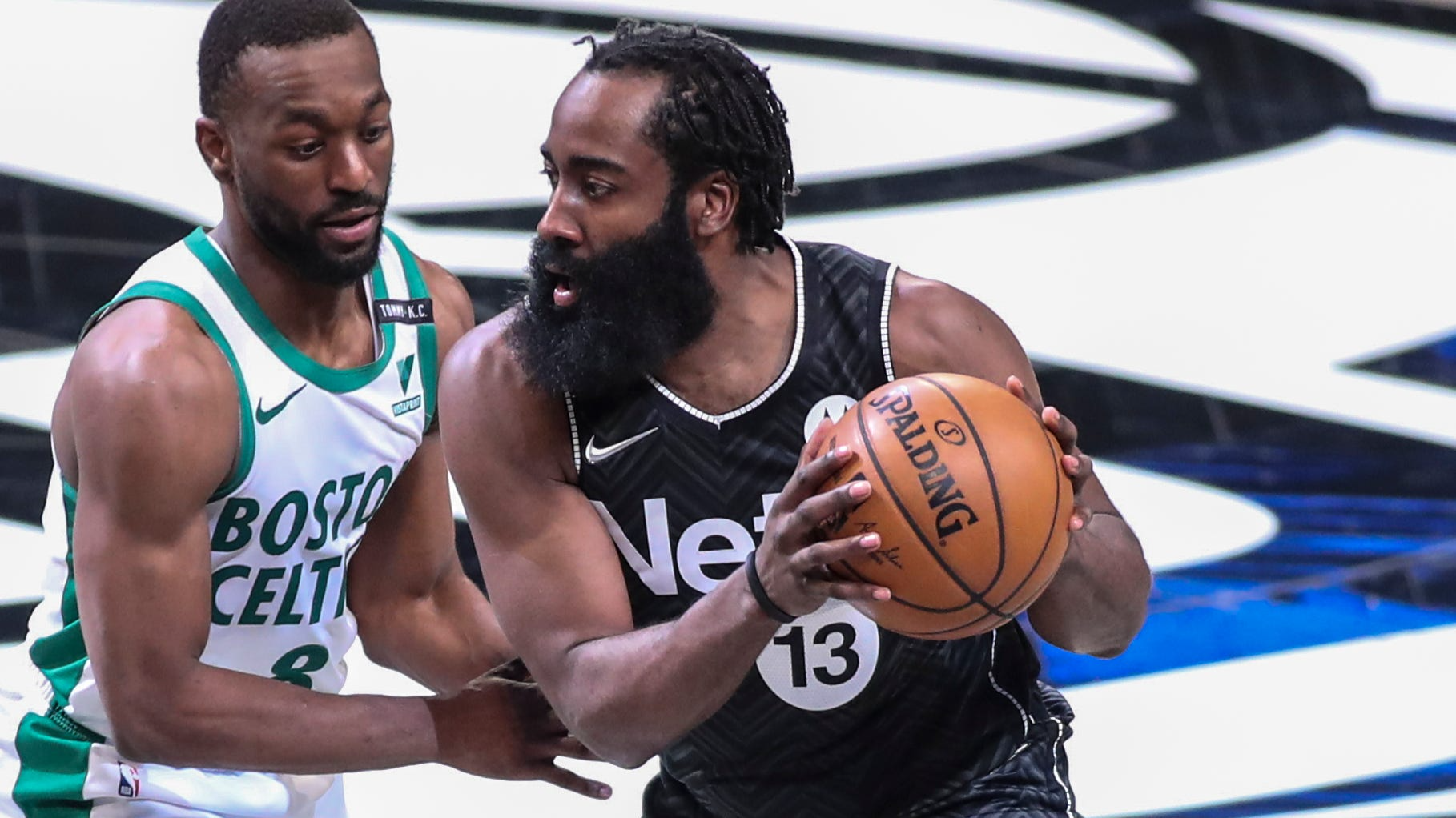 Can Harden and the Nets Rout the Rockets for the Second Time in March?