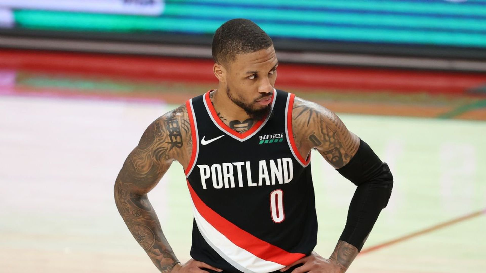 Warriors, Blazers Backed for First Close Matchup