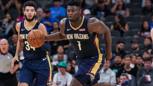 Can the Pelicans Break a Losing Home Trend Against the LeBron-less Lakers?
