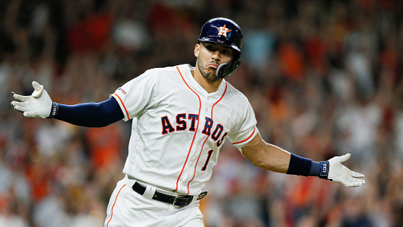 2021 American League West Preview: Astros Expected to Edge A's and Angels