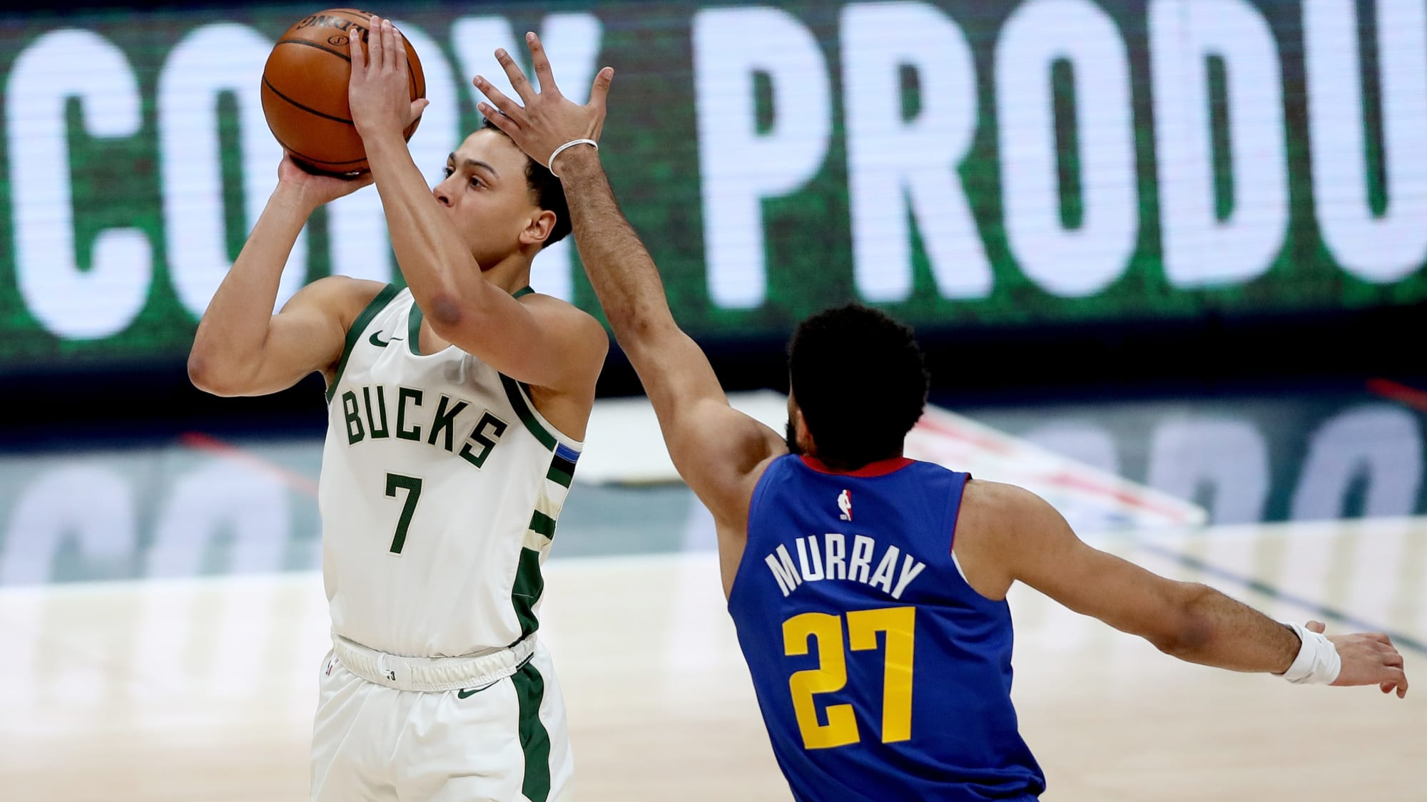 No Embiid, No Problem for Sixers Against Giannis, Bucks?
