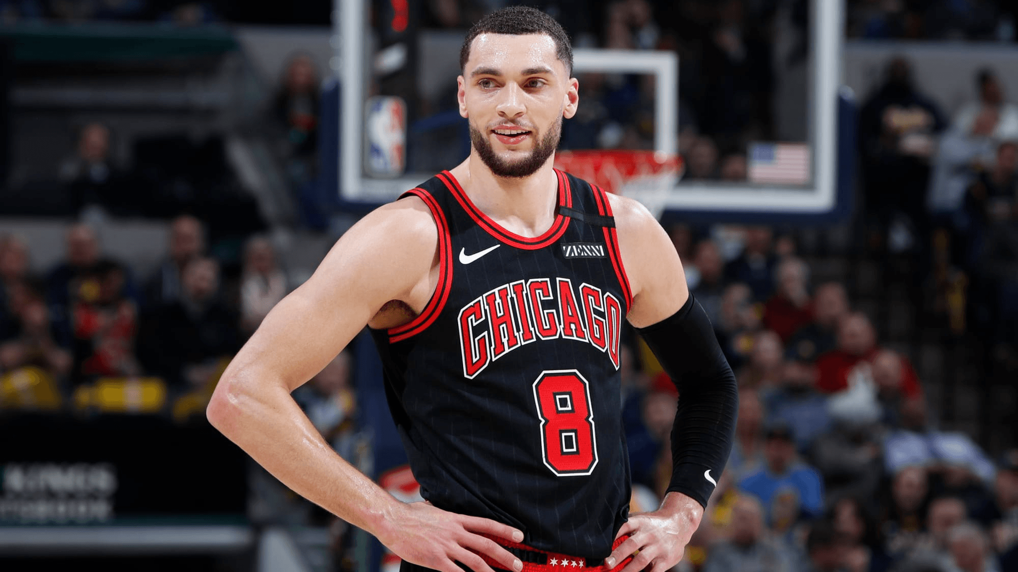Vucevic, Bulls, and Their 14-3 ATS Road Record Visit Curry-Less Warriors