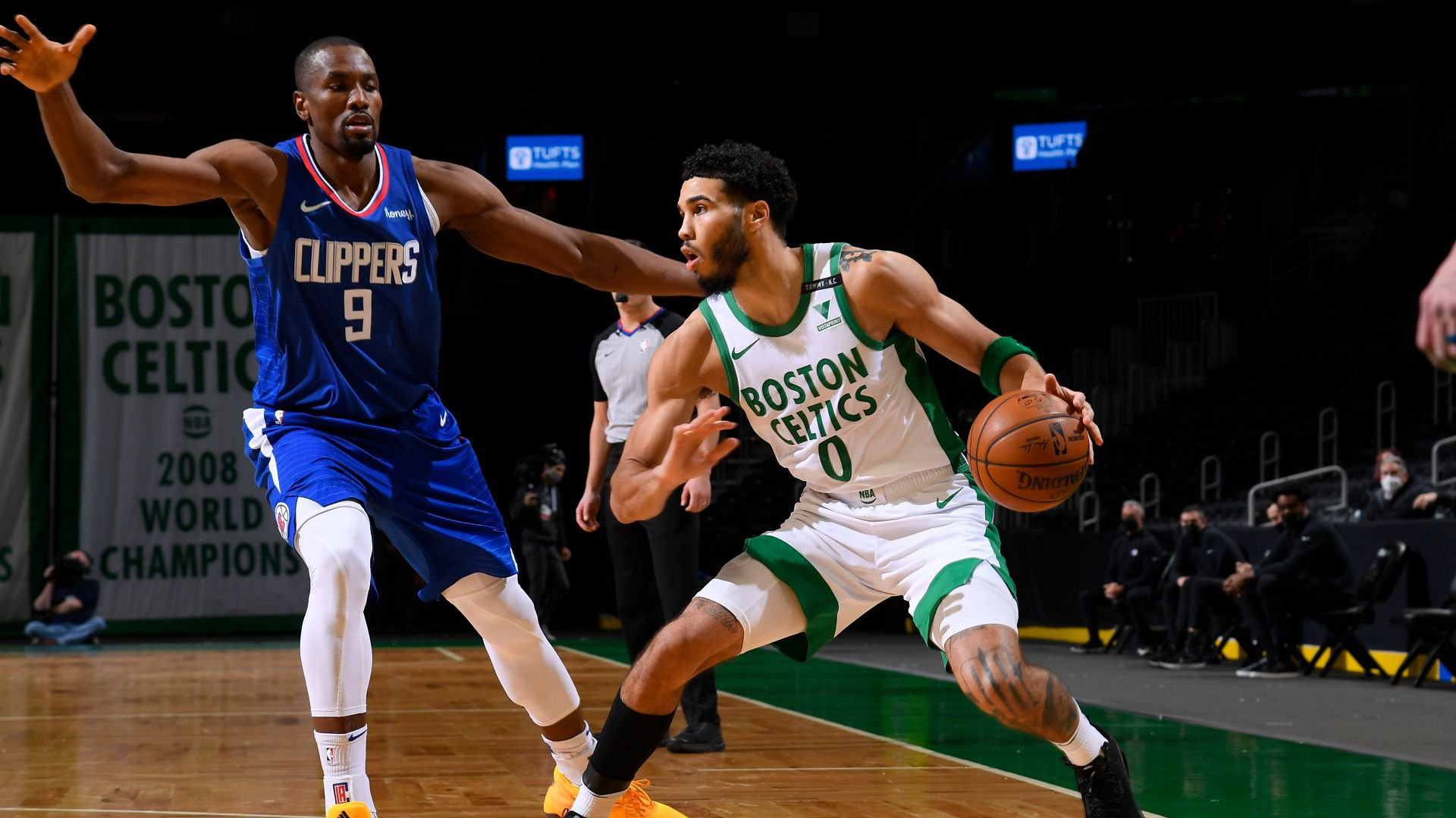Underdog Celtics Put 5-1 SU Home Streak on the Line Against Struggling Jazz