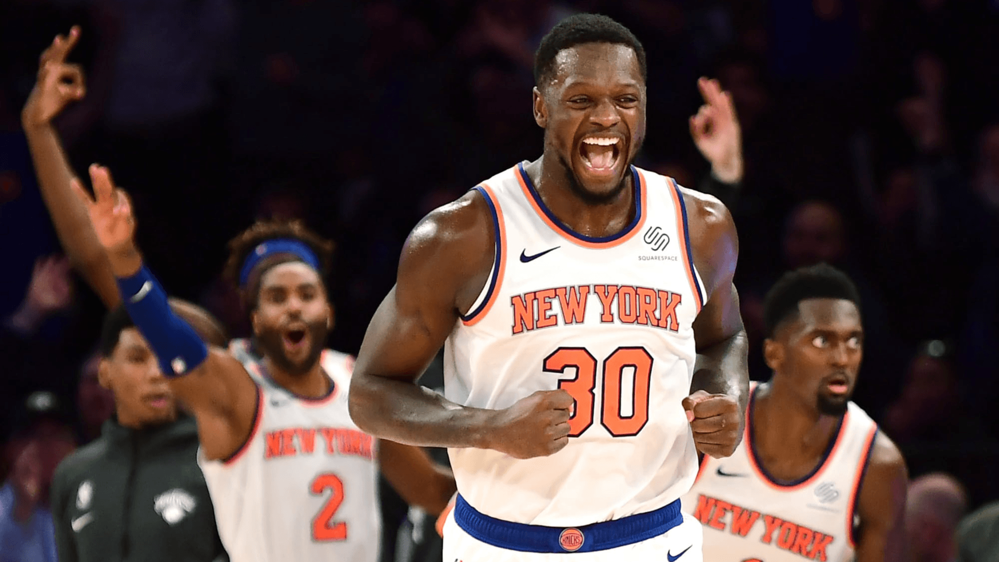 Betting Preview: The Knicks' Top Defense Looks to Shut Down Red Hot Pistons