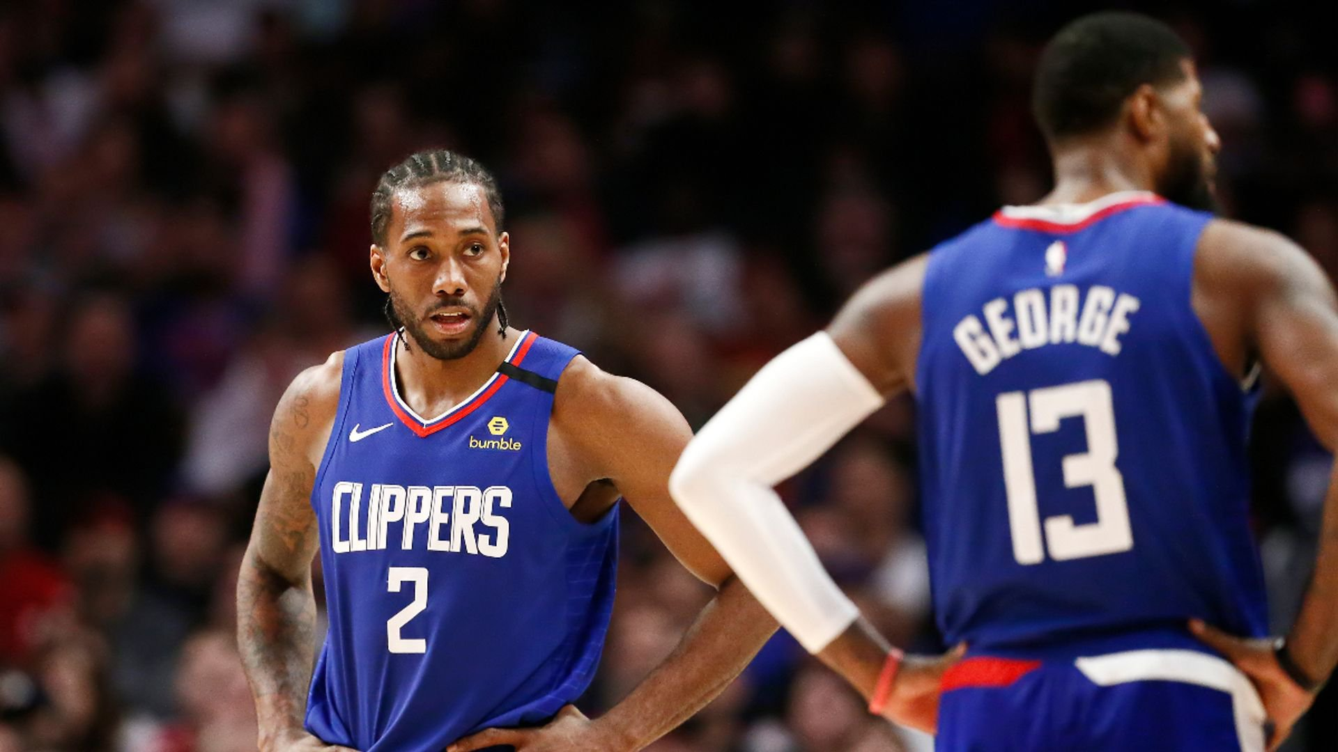 Clippers a Strong Favorite to End Losing Streak and Extend Golden State's