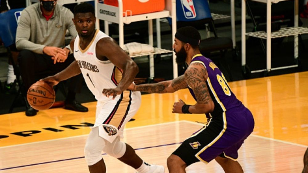 Two Upgraded Teams Meet As Pelicans Look to Continue Home Underdog Success