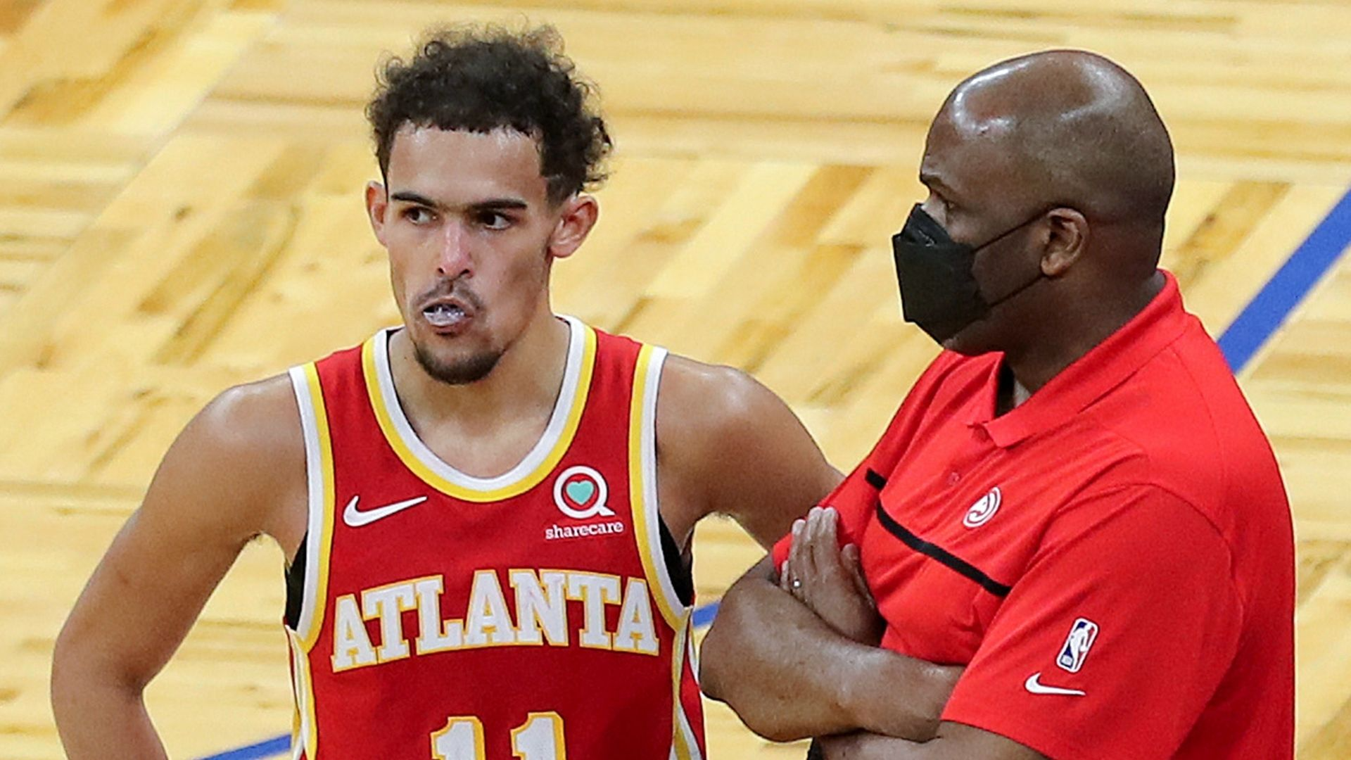 Kawhi, Clippers Hope to Halt Hot Hawks Short of Nine Straight Wins