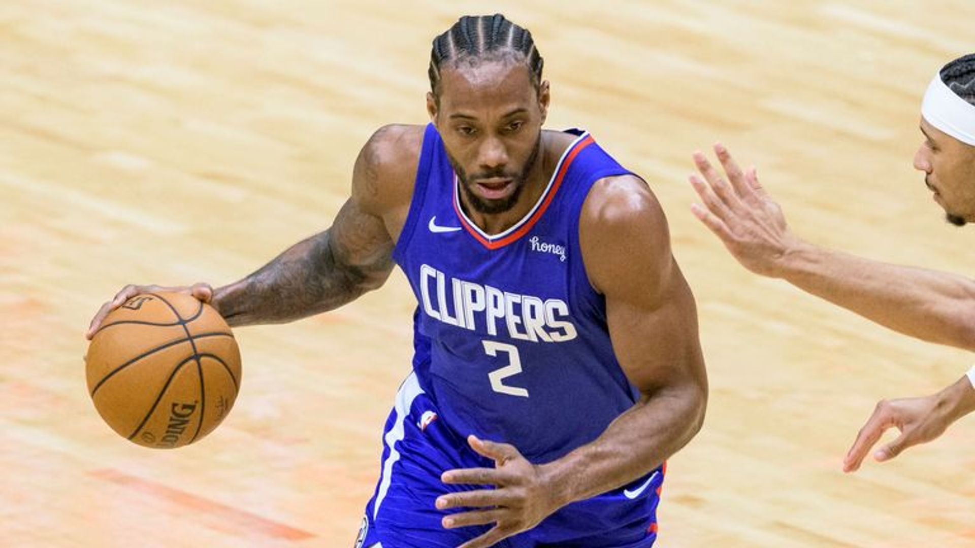 Dallas Looking For Upset Win in Rematch With Clippers