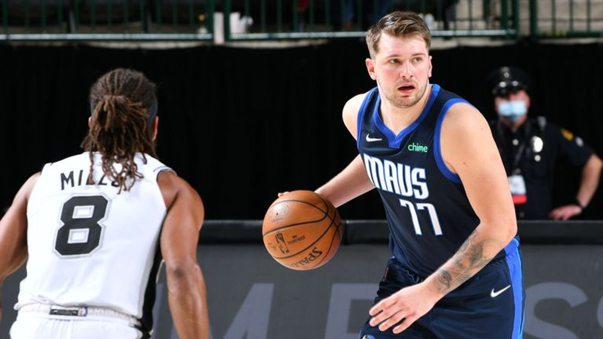 With Doncic Back for Dallas, Is the Over the Play in Denver?