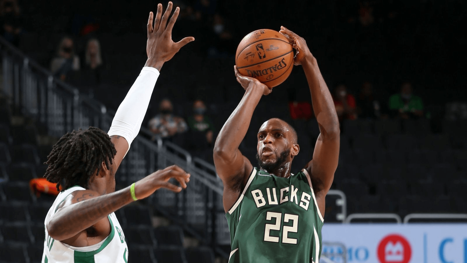 Bucks' Solid Home Back-to-Back Record Helps Tip Scales Over Visiting Knicks
