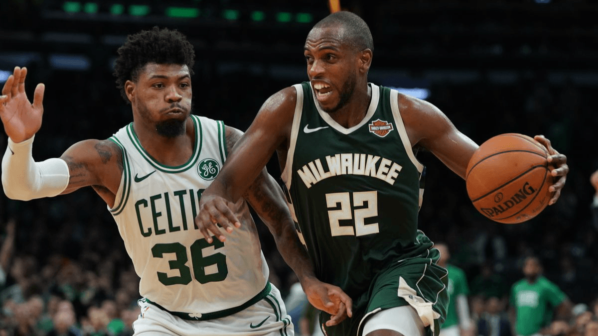 Bucks Expected to Brush Celtics Aside Even With Giannis Questionable