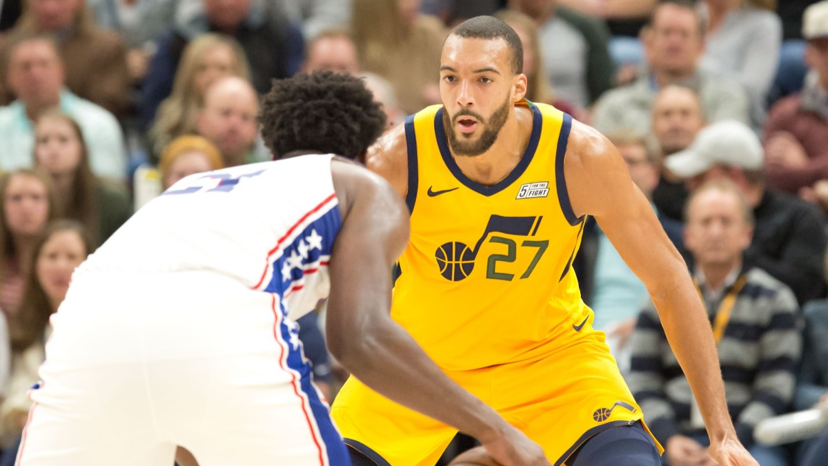 Jazz vs 76ers Betting Preview: Big Bodies and Top Teams Collide in Philly