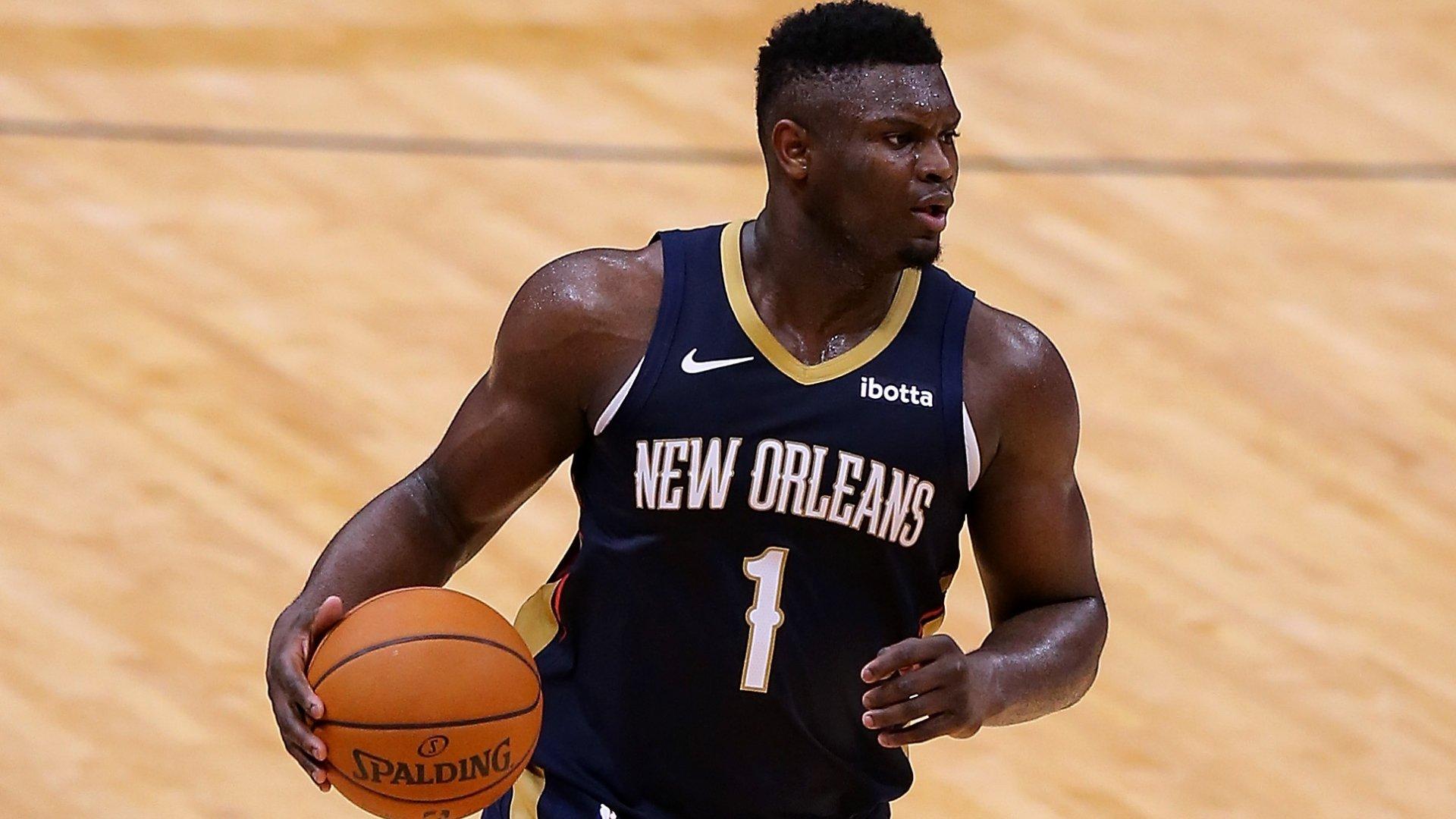 Pelicans a Popular Pick Ahead of Jazz Visit