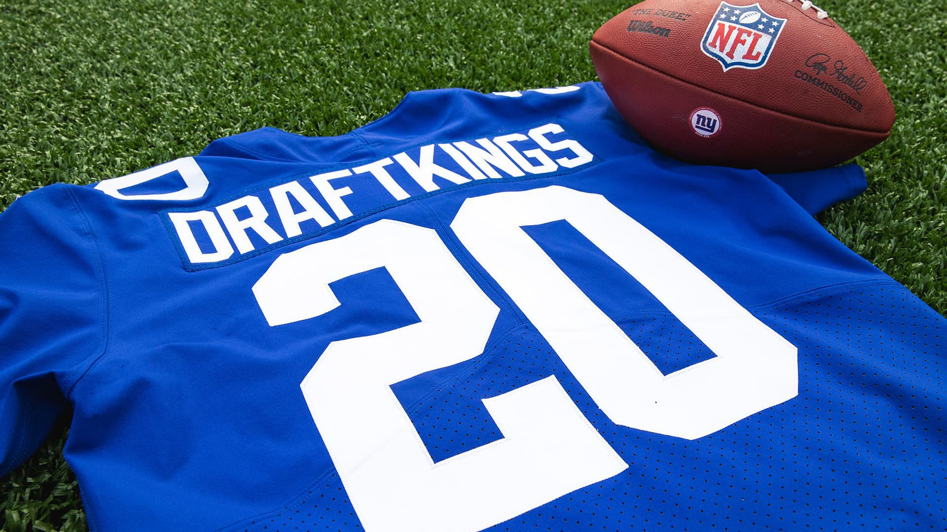 Better late than never: The NFL partners with Caesars, DraftKings and FanDuel