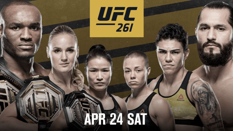 UFC 261 Betting Preview, Odds & Picks: Three Title Fights on Tap