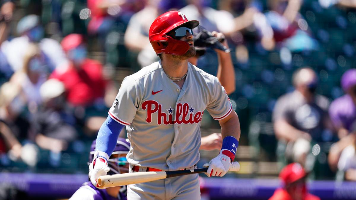 Phillies vs Cardinals Preview: Phillies Open as Slight Favorites to Clinch First Road Series of the Season