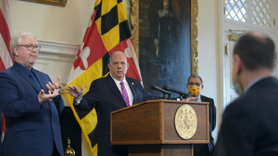 Sports Betting Roundup: Maryland Figures it out; New York still a bit of a Mystery