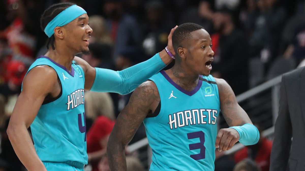 Hawks vs Hornets: With Young Out, Hornets Backed to Strengthen Hold on Fourth Seed in East