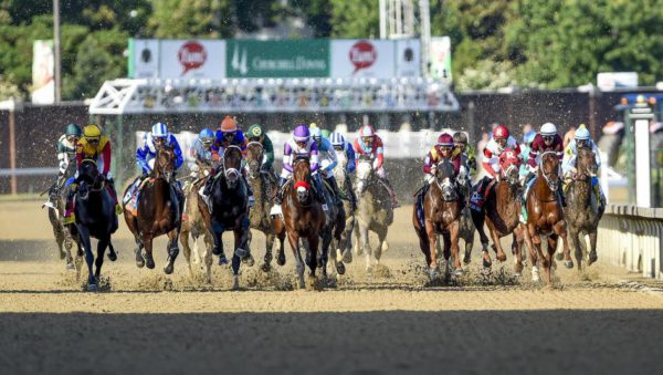 2021 Kentucky Derby Post Position Draw: Winners and Losers