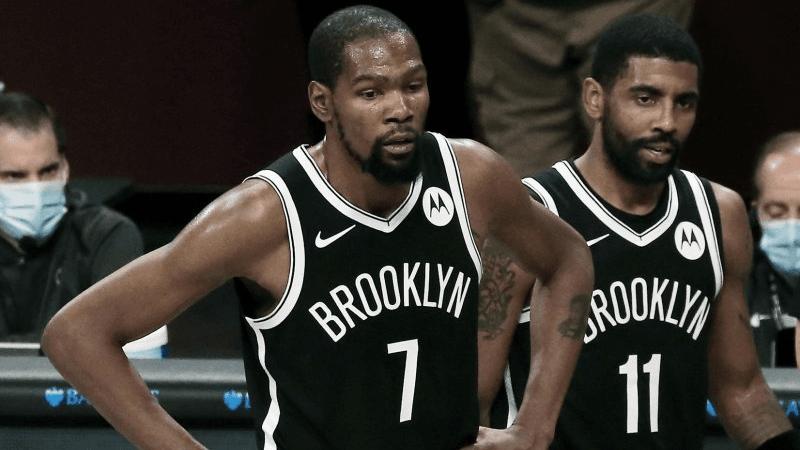 Will KD's Return Offset Harden's Absence As Nets Host Zion, Pelicans?