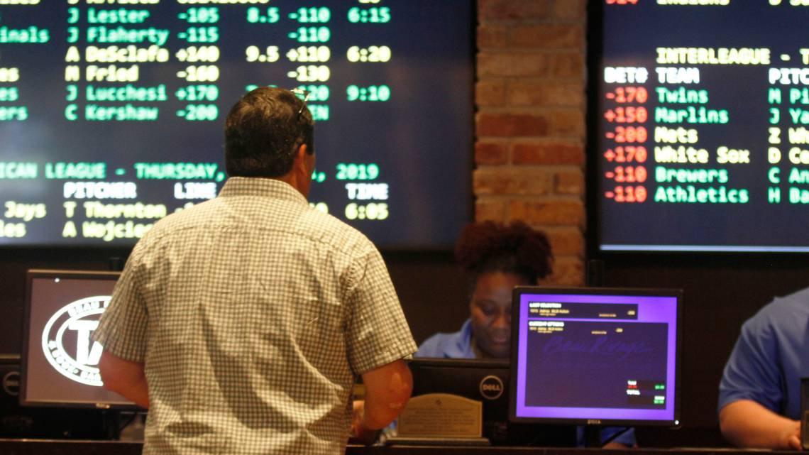 Florida sports betting hopes take a big leap toward legalization