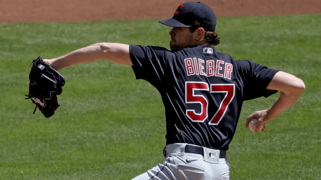 MLB Betting Daily Preview (April 24): Padres Look to Clinch Series Over Dodgers, Cole and Bieber Battle in Cleveland, and More