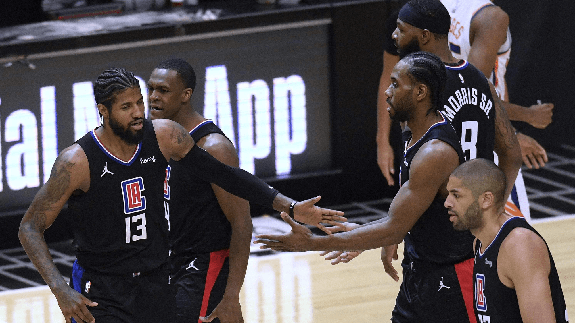 Los Angeles Clippers vs Phoenix Suns Preview: Clippers' Perimeter Prowess Provides Prime Underdog Value in Phoenix