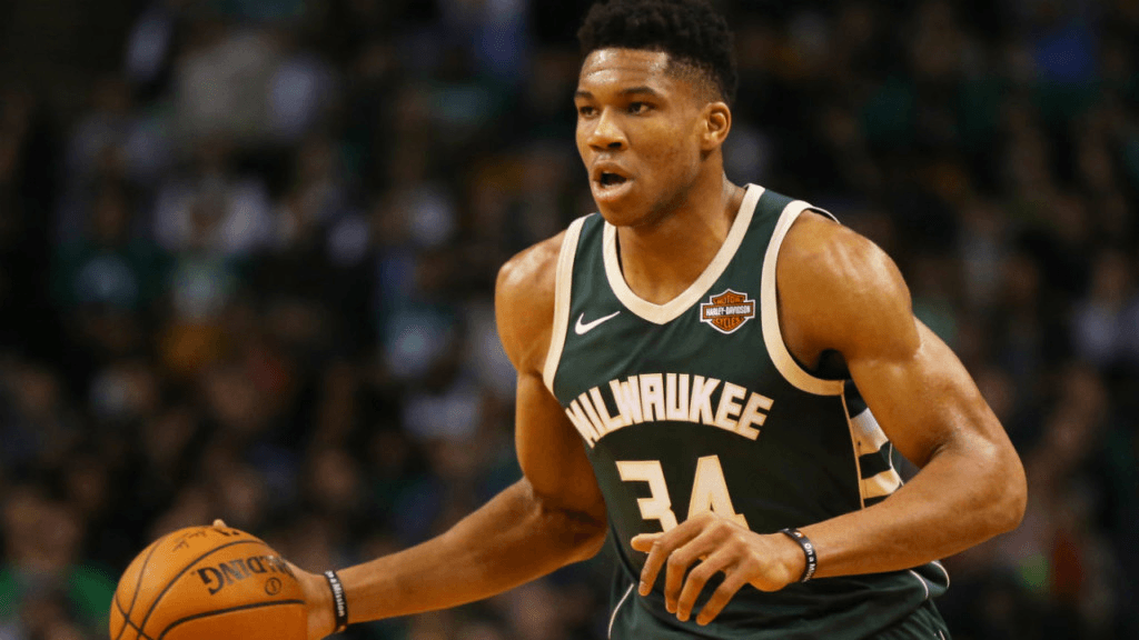 NBA Betting Daily Preview (April 19): Are the Bucks Tonight's Best NBA Bet?