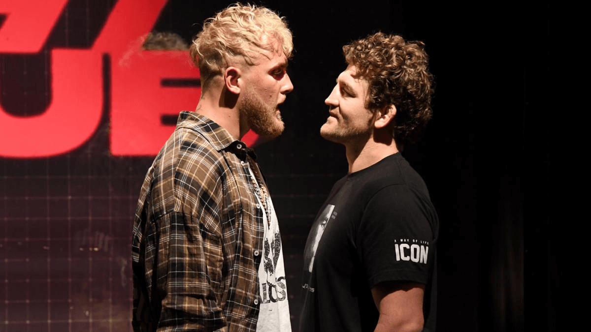 Jake Paul vs Ben Askren Betting Odds & Pick