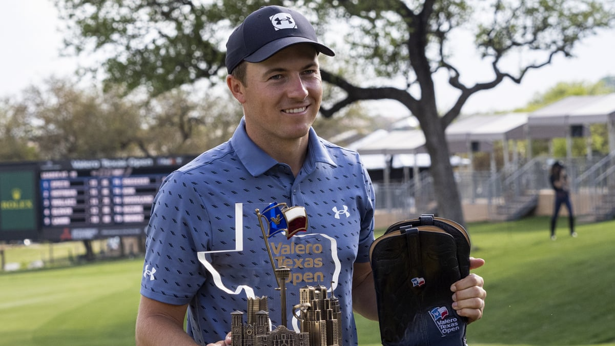Masters Betting: Spieth has Bookmakers Nervous; Plus Odds, Trends and Promos