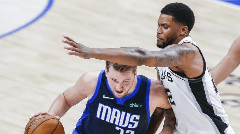 Mavs in Position to Thrive Again as a Road Favorite Against Nicked-Up Knicks