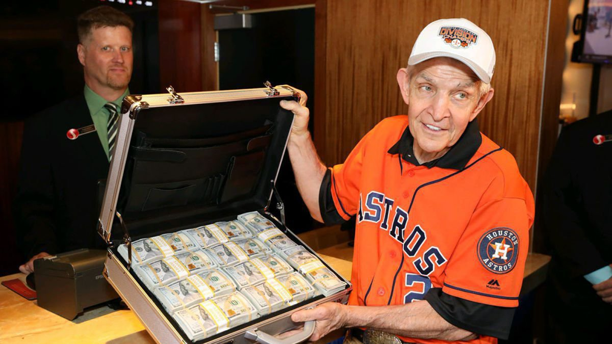 Mattress Mack ready to place 'Quality' bet of $2 million-plus on Derby favorite