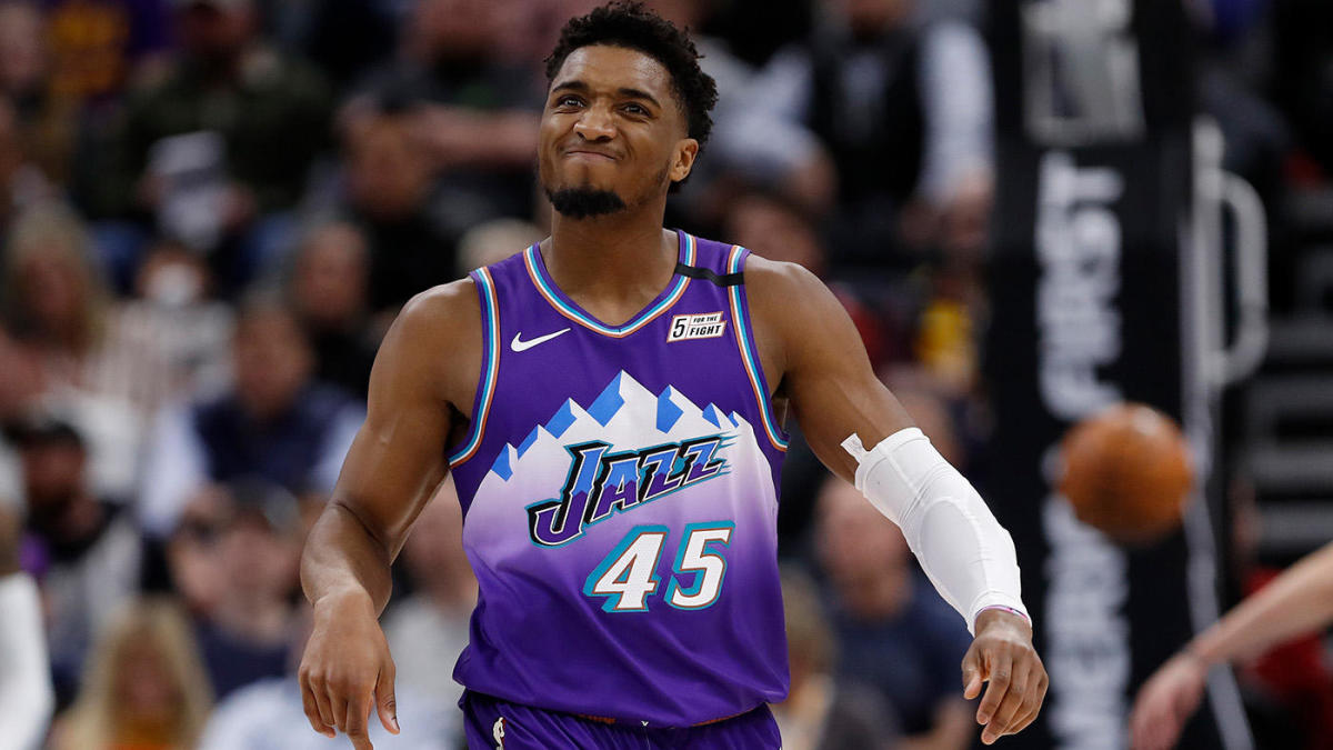 NBA Betting Daily Preview (April 13): Jazz Look to Regain Rhythm, A Trio of Must-Win East vs West Matchups, and More