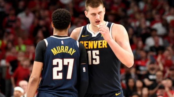 Should the Shorthanded Clippers Be Faded in Home Matchup With Streaking Nuggets?