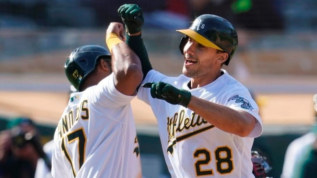 MLB Betting Daily Preview (April 21): Keep Riding the A's Until the Streak Ends? Can Lamet Lead the Padres Past the Brewers?