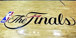 Finals Court