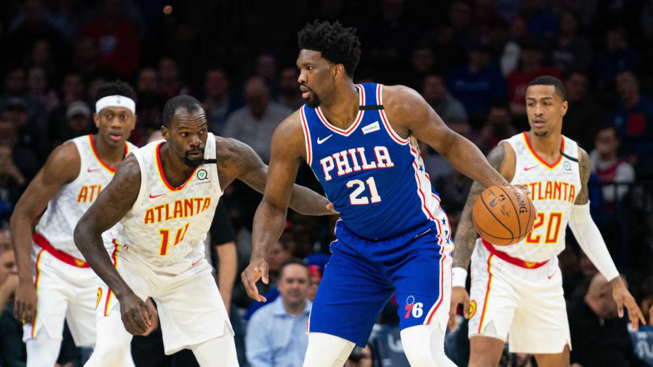 Hawks vs 76ers Betting Preview: this Spot has Proven Profitable for the Sixers