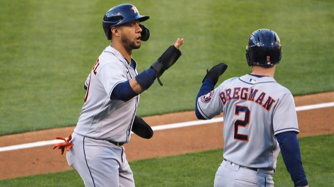 Astros vs A's Preview: Slight Edge for Astros As AL West Leaders Meet in Rubber Game