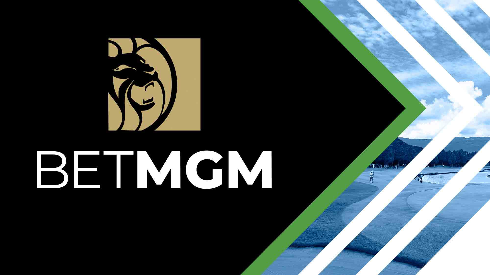 LPGA partners with BetMGM, joins growing sports betting marketplace