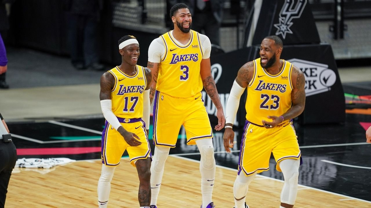 Lakers vs Pacers Preview: Key Lakers Trio Could Return to Court for Pivotal Pacers Clash