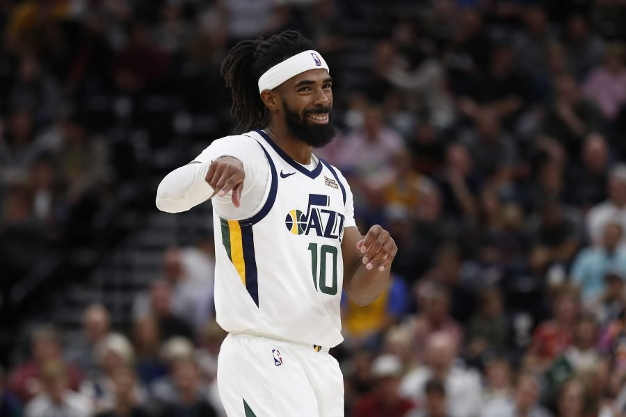 Jazz vs Grizzlies Game 4 Preview: Conley's Contributions Come Into Focus Against Former Team As Jazz Seek 3-1 Advantage
