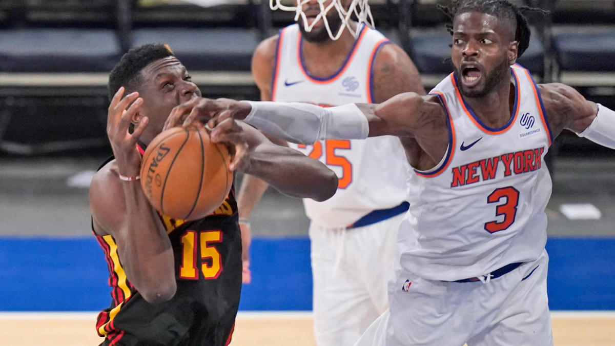 Hawks vs Knicks Game 2 Preview: Can the Knicks Respond After Atlanta Claimed Closely Contested Game 1 Win?