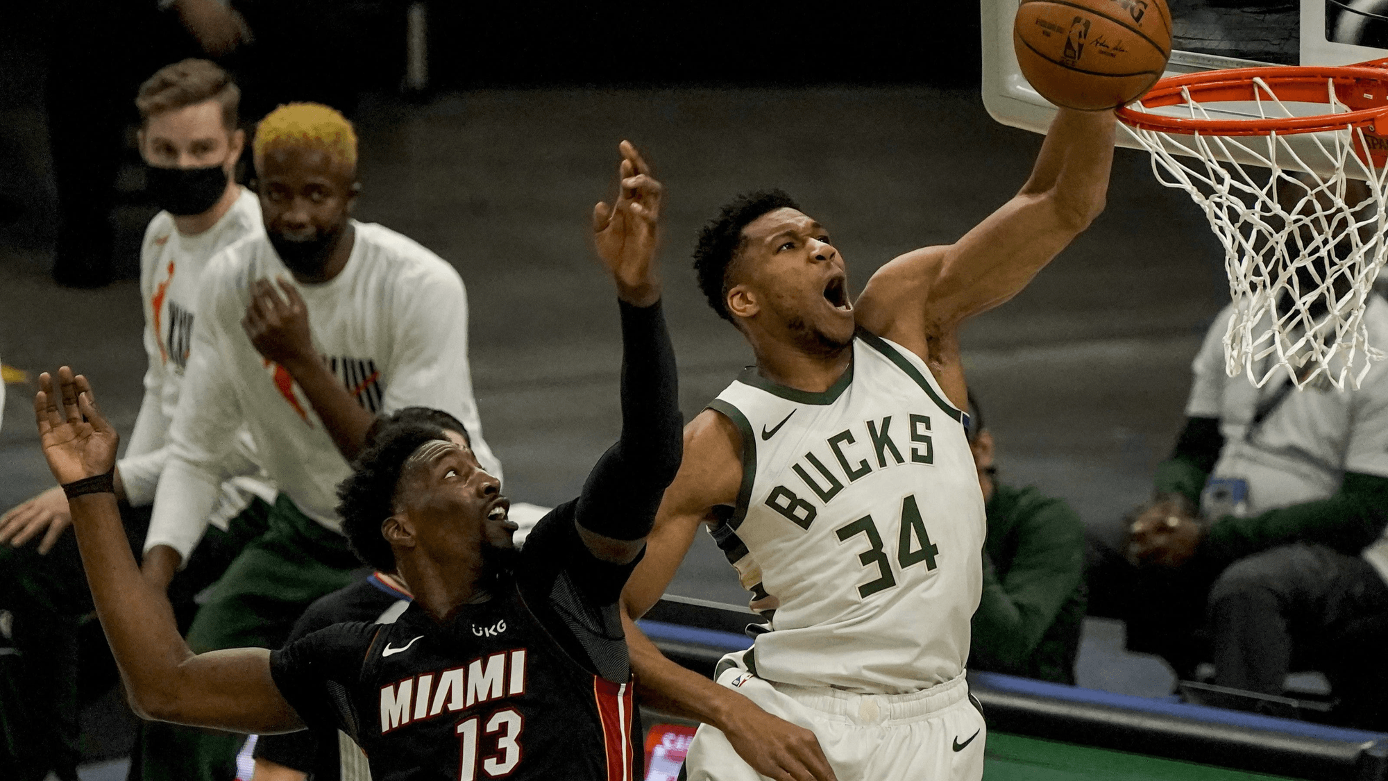 Heat vs Bucks Game 2 Betting Preview: Milwaukee Looks to Take Control of the Series After G1 Victory
