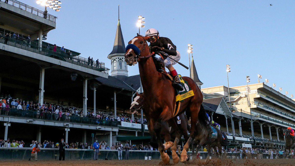 Daily Horse Picks Kentucky Derby Analysis: Harnessing the Power of AI